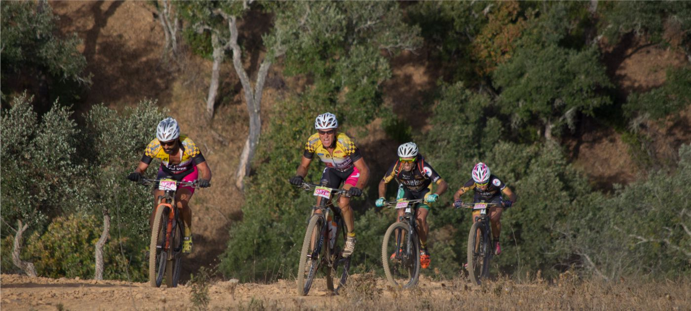 ODEMIRA BIKE RACE